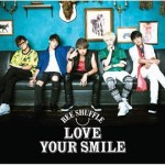 BEE SHUFFLE、9月2日発売3rdシング​ル「LOVE YOUR SMILE」ミュージックビデオ公開!