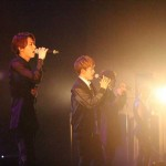 SHU-Iが2015年内での解散と全国ツアーを発表!笑顔と涙に包まれた、ツアーファイナルが終演!