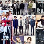 U-KISSから動画メッセージ到着&新CM公開!「SHOW CHAMPION」Special  KMF2015