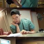 JYJユチョン、映画「奇跡のピアノ」にノーギャラでナレーション参加!