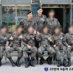 JYJユチョン、新兵基礎訓練所の修了式写真が公開され話題!!江南区庁で公益勤務要員へ!!