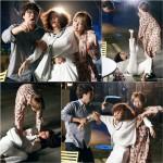 ファン・ジョンウム、新ドラマ「彼女は綺麗だった」で歴代級のコミカル演技を披露!