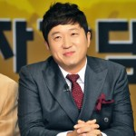 お笑い芸人チョン・ヒョンドン、肺炎で緊急入院、全てのスケジュールをキャンセル!