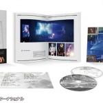 """チャン・グンソクの2015全国TOUR""""THE CRISHOWⅢ-MONOCHROME-""""のDVDビジュアルが解禁!"""