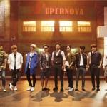 SUPER JUNIOR、12月にコンサート「SUPER SHOW 7」の開催決定