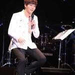 韓国俳優チュウォン、11月に来日公演開催決定!
