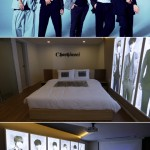 済州島ホテルに超新星コンセプトルームがオープン、部屋中が超新星一色に!