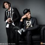 """チャン・グンソクと BIG BROTHER の音楽ユニット""""TEAM H""""が 大阪・東京でハロウィンパーティを開催!"""