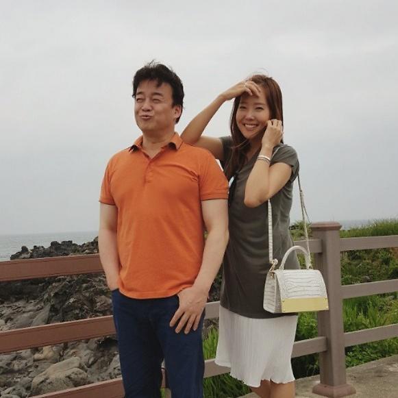 ペク・ジュウォン&ソ・ユジンの写真