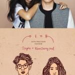SISTARソユ&10CMクォン・ジョンヨル、癒しのコラボ曲「Lean On Me」がついに22日公開!!