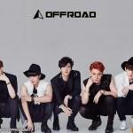 OFFROAD、ZICO(Block B)が作詞作曲に参加した1stシングル、10月7日リリースへ