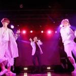 BASTARZ(From:Block B)ついに日本デビュー!「SHOW CASE in JAPAN 2015~HELLO BBC~」取材レポート!