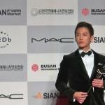 佐藤健、第20回釜山国際映画祭 「アジアキャスティングマーケット」へ参加!