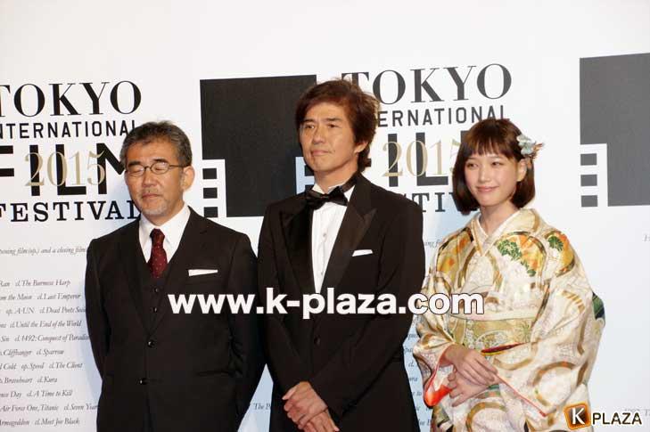 東京映画祭9899