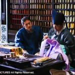 """映画『尚衣院~サンイウォン~』""""宮殿の宝箱""""と呼ばれた尚衣院の舞台セット大公開!"""