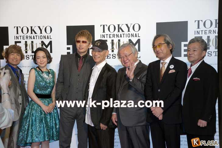 東京映画祭9829