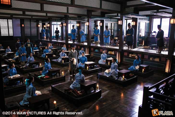 尚衣院サンイウォン2