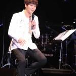 視聴率王子 韓国俳優チュウォン、一夜限りのスペシャルクルーズイベント開催へ!