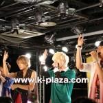 BEE SHUFFLE、6日間連続タワーレコード渋谷店リリースイベント 最終日レポート!