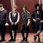 K-POP 爆風ヒップホップグループ『BIGFLO』2015 SPECIAL WINTER SHOW 開催決定