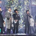 韓国年末の歌の祭典「2015 SBS歌謡大祭典」LaLaTVにて独占放送決定!
