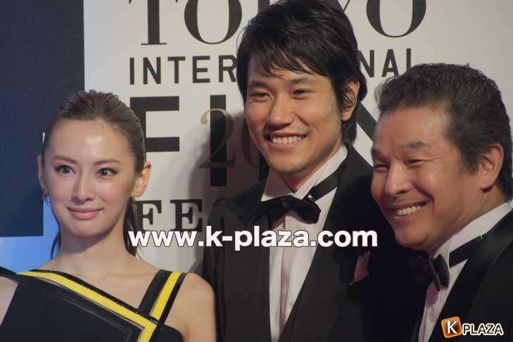 東京映画祭9806