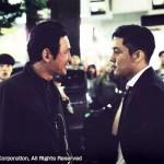 ユ・アイン、ファン・ジョンミンほか 韓国歴代3位の大ヒット映画『ベテラン』日本版予告編解禁!