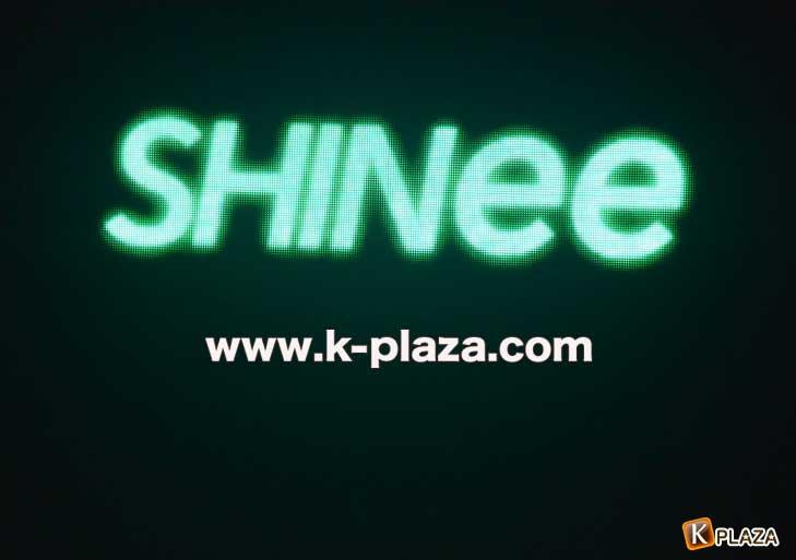 SHINee文字