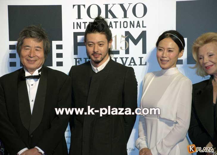 東京映画祭9891