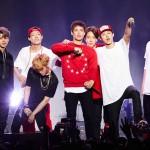 BIGBANGの系譜をつぐ大型新人iKON(アイコン)、日本初のファンミーティング熱狂の中終幕!28日より先行EP配信!