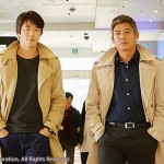クォン・サンウ主演『探偵なふたり』(原題/探偵:ザ・ビギニング)日本公開決定!