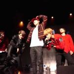 iKON(アイコン)日本デビュー&ツアー発表!日本で初のファンミーティング大盛況!取材レポート