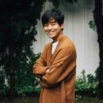 人気急上昇! 俳優 ヨン・ウジン 初の来日ファンミーティング開催決定!