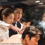 ファン・ジョンミン、ユ・アイン出演!韓国歴代3位の大ヒット『ベテラン』を千葉真一ほか著名人絶賛!