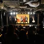 BEAT WIN(ビートウィン)日本2nd シングル『シェキラ』発売記念ショーケース&記者会見 オフィシャルレポート