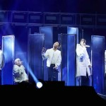 BIGBANG、海外アーティスト史上初の3年連続日本ドームツアー【BIGBANG WORLD TOUR 2015~2016 [MADE] IN JAPAN】東京ドームよりスタート!