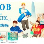 次世代K-POP アイドル『BTOB』BTOB 2015 SPECIAL CHRISTMAS LIVE(仮) 開催決定