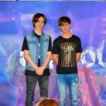 超新星グァンス&ゴニル出演!ミュージカル『RUN TO YOU ~Street Life~』大阪公演 囲み会見&ゲネプロ フォトレポート!