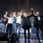 "SHINee、INFINITEほか、人気アーティスト競演!「Super Concert""The Show""2015」取材レポート!"