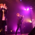 SHU-I「TOUR 2015 SHU-I BEST」東京公演大盛況!取材レポート!