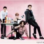パク・ソジュン、SUPER JUNIORシウォン出演ドラマ「彼女はキレイだった」2016年2月、日本初放送へ!