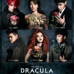 JYJキム・ジュンス、ミュージカル「DRACULA(ドラキュラ)」で今まで見せられなかった姿を見せたい、意気込み語る!