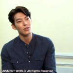 映画『二十歳』ジュノ(2PM)とはプライベートでも仲良し!キム・ウビン、カン・ハヌルの独占インタビュー映像!