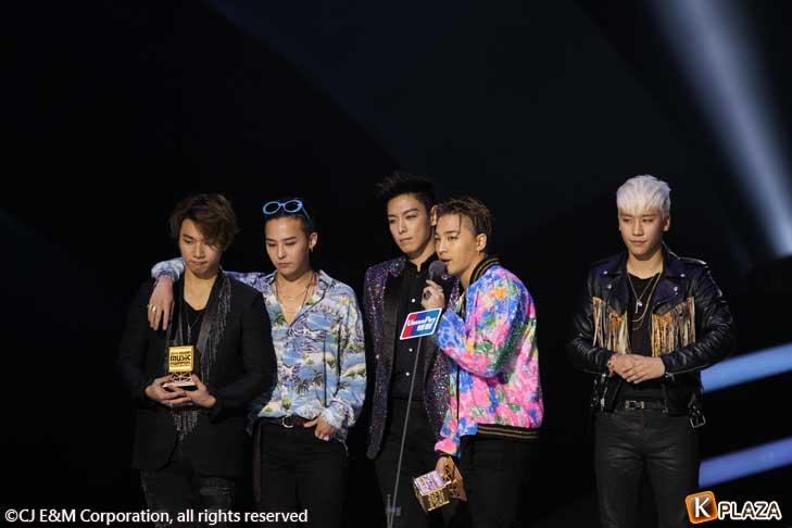 BIGBANG(10)