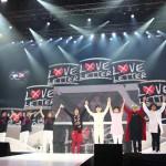 Jun. K (From 2PM)、自身2回目のツアーファイナルの大阪城ホールで「後悔させません!」