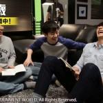 ジュノ(2PM)が「拷問だよ~」と切なく嘆く!?映画『二十歳』大爆笑メイキングムービー公開に!