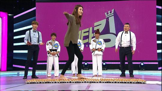 「スターキング」Girl's Dayユラ