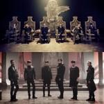 B.A.P、新曲「Be happy」をMCountdownでテレビ初公開!