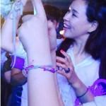 イ・ハニ、恋人ユン・ゲサンのgodコンサート応援写真が話題に!