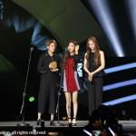 f(x)フォトギャラリー2015 MAMA/2015 Mnet Asian Music Awardsより
